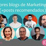 Los mejores blogs de Marketing Digital en 2018