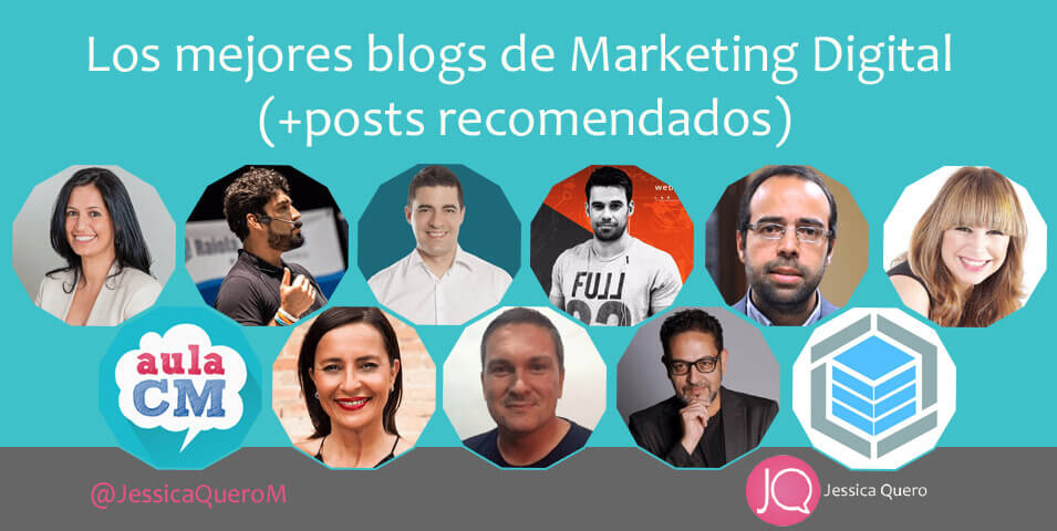 Portada Post Blogs Marketing Digital
