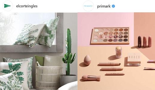 Colores - Ideas Instagram