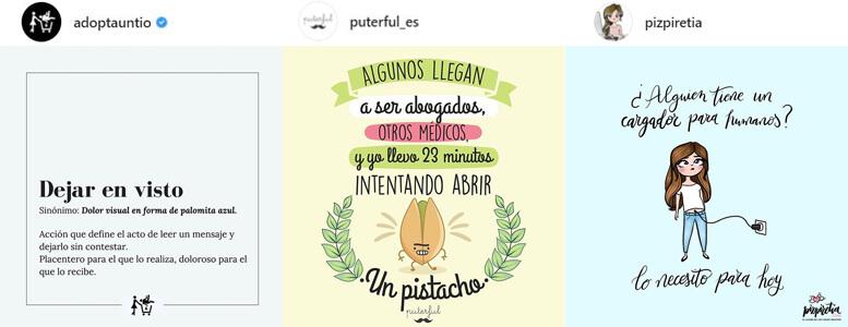 Humor - Ideas Instagram