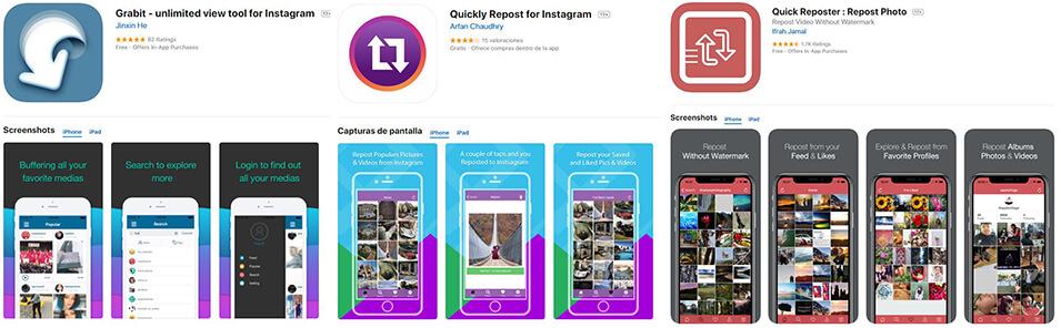 Descargar imágenes y vídeos desde iPhone