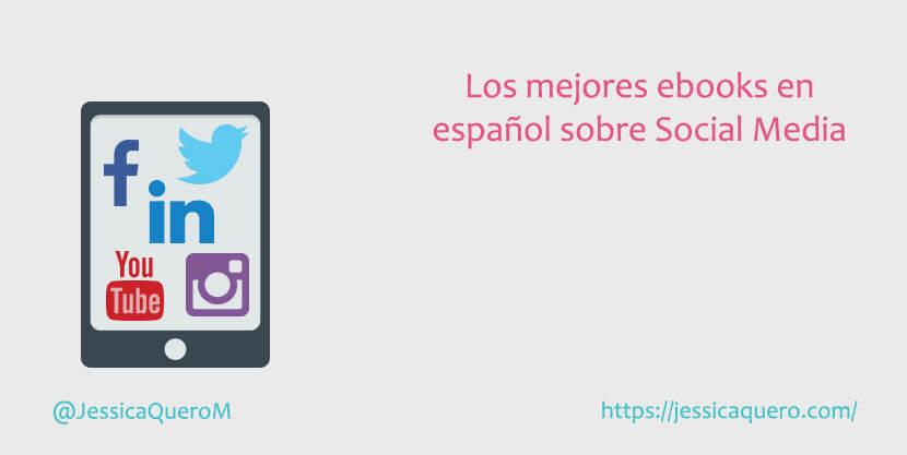 Portada Ebooks Redes Sociales