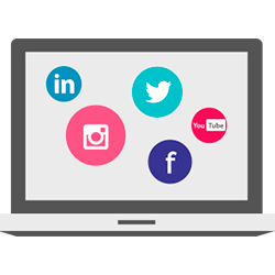 Community Manager - Gestión Redes Sociales