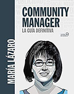 Libros marketing digital - Community manager la guía definitiva