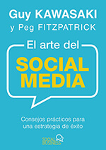 Libros marketing digital - El arte del social media