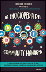 Libros marketing - Enciclopedia del Community Manager