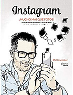 Libros marketing digital - Instagram mucho más que fotos