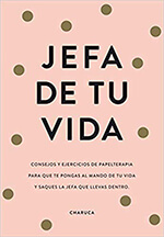 Libros marketing digital - Jefa de tu vida