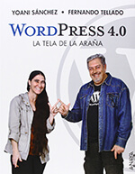 Libros marketing digital - WordPress 4