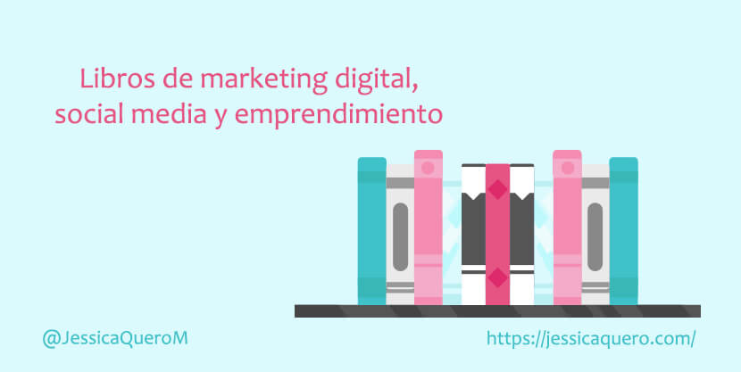 Portada Libros Marketing
