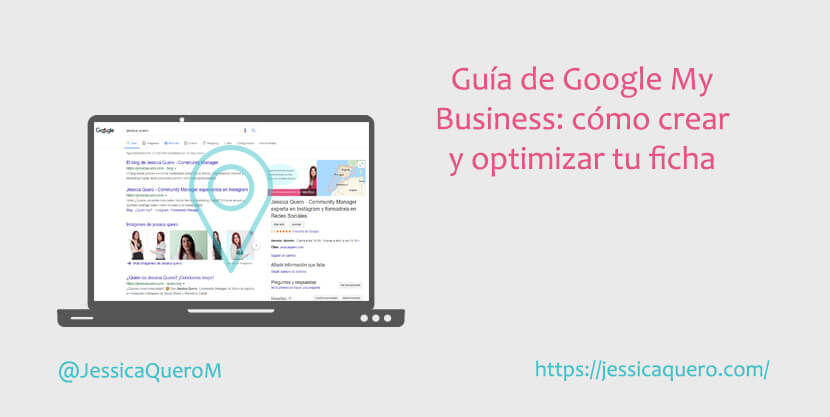 Portada Google My Business